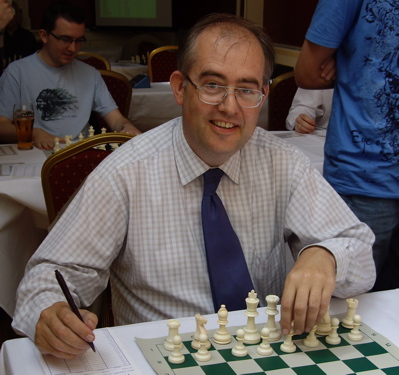 Gerry O'Connell, Irish Championships, 2007