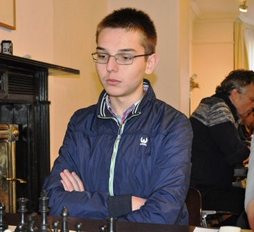 Rudolf Tirziman wins the Kilkenny Major