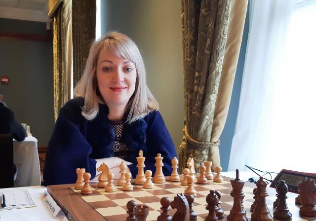 Elisabeth Paehtz WGM